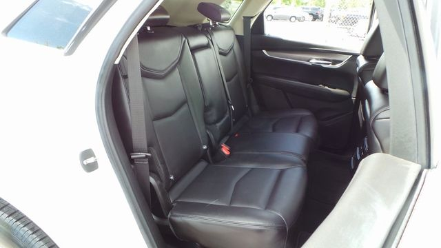 2018 Cadillac XT5 Luxury FWD Madison, NC 35