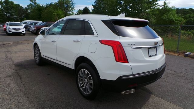2018 Cadillac XT5 Luxury FWD Madison, NC 3