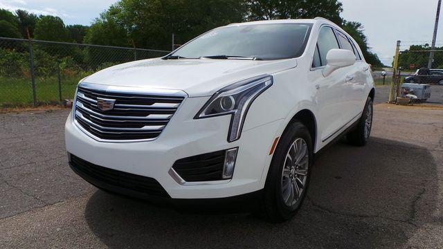2018 Cadillac XT5 Luxury FWD Madison, NC 5