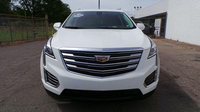2018 Cadillac XT5 Luxury FWD Madison, NC 6