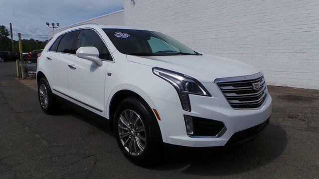 2018 Cadillac XT5 Luxury FWD Madison, NC 7