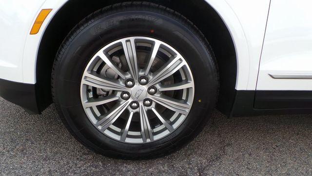 2018 Cadillac XT5 Luxury FWD Madison, NC 8