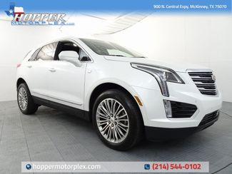 2018 Cadillac XT5 Luxury in McKinney, Texas 75070