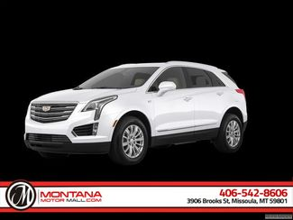 2018 Cadillac XT5 Premium Luxury AWD in Missoula, MT 59801
