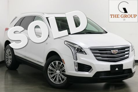 2018 Cadillac XT5 Luxury AWD in Mooresville