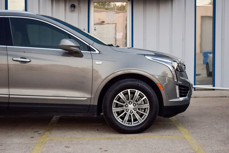 2018 Cadillac XT5 Luxury FWD in Rowlett, Texas