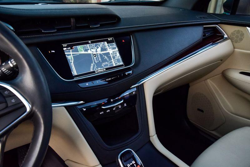 2018 Cadillac XT5 Luxury FWD in Rowlett, Texas