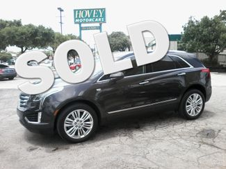 2018 Cadillac XT5 Premium Luxury FWD San Antonio, Texas