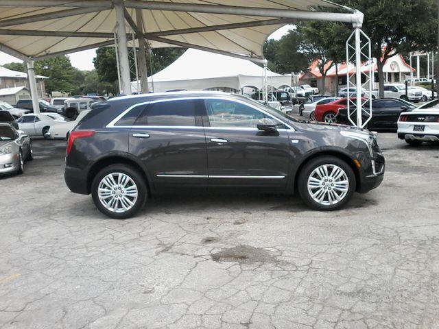 2018 Cadillac XT5 Premium Luxury FWD Boerne, Texas 2