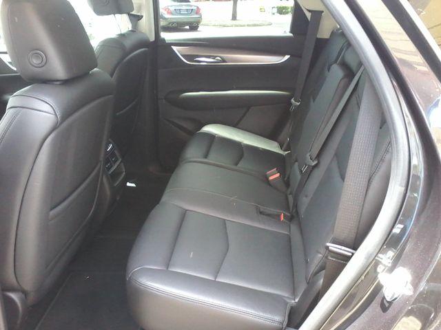 2018 Cadillac XT5 Premium Luxury FWD Boerne, Texas 10