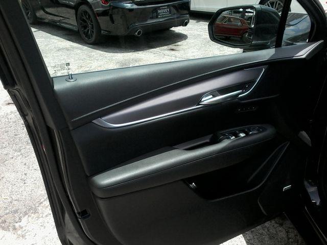2018 Cadillac XT5 Premium Luxury FWD San Antonio, Texas 15