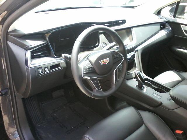 2018 Cadillac XT5 Premium Luxury FWD San Antonio, Texas 17