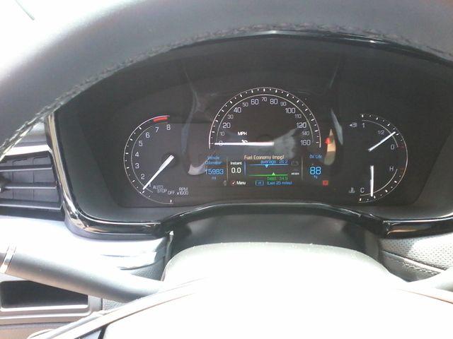 2018 Cadillac XT5 Premium Luxury FWD Boerne, Texas 19