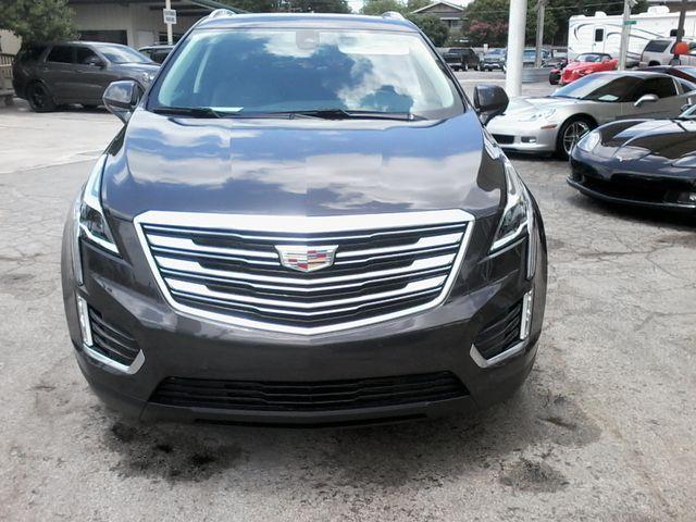 2018 Cadillac XT5 Premium Luxury FWD Boerne, Texas 1
