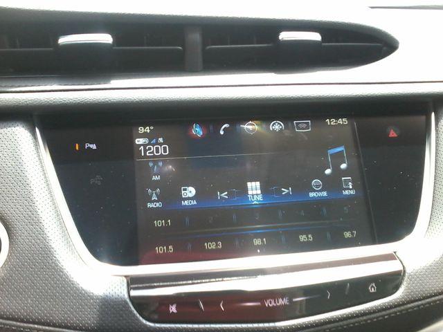2018 Cadillac XT5 Premium Luxury FWD Boerne, Texas 20