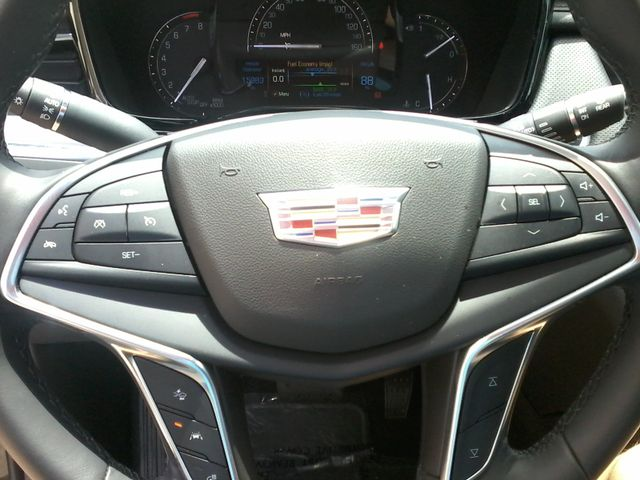 2018 Cadillac XT5 Premium Luxury FWD Boerne, Texas 27