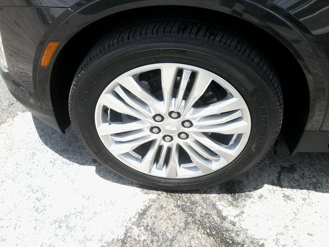 2018 Cadillac XT5 Premium Luxury FWD Boerne, Texas 34