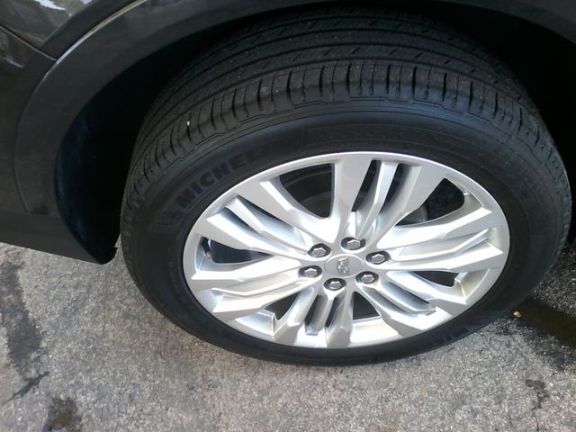 2018 Cadillac XT5 Premium Luxury FWD Boerne, Texas 36