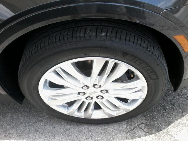 2018 Cadillac XT5 Premium Luxury FWD San Antonio, Texas 37