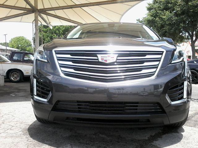 2018 Cadillac XT5 Premium Luxury FWD Boerne, Texas 38