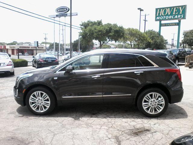 2018 Cadillac XT5 Premium Luxury FWD Boerne, Texas 4