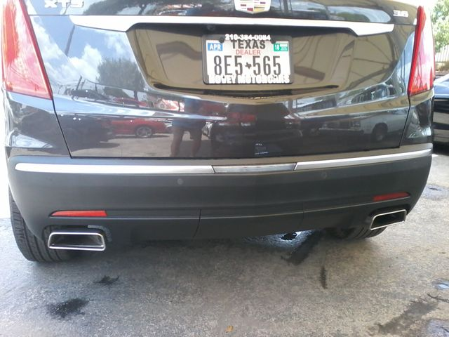 2018 Cadillac XT5 Premium Luxury FWD Boerne, Texas 39