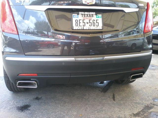 2018 Cadillac XT5 Premium Luxury FWD San Antonio, Texas 39