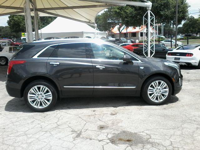 2018 Cadillac XT5 Premium Luxury FWD San Antonio, Texas 5