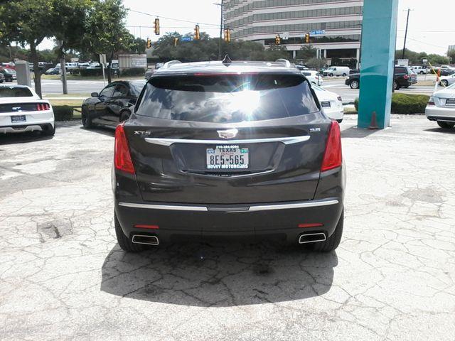 2018 Cadillac XT5 Premium Luxury FWD Boerne, Texas 6