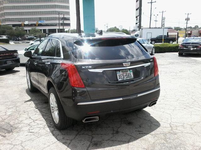 2018 Cadillac XT5 Premium Luxury FWD San Antonio, Texas 7