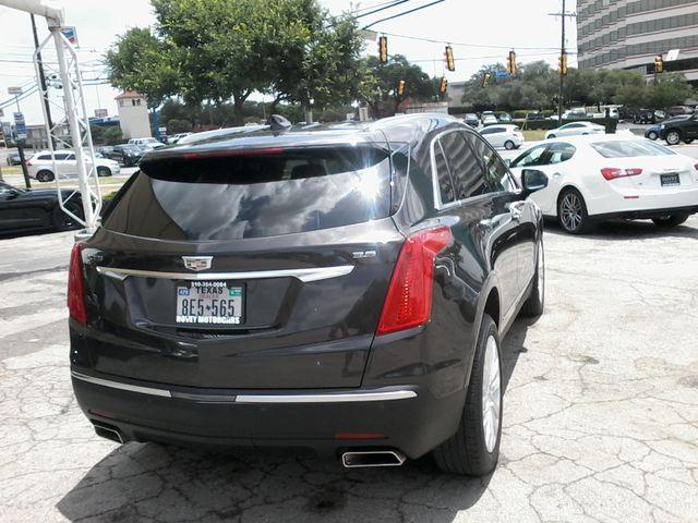 2018 Cadillac XT5 Premium Luxury FWD Boerne, Texas 8