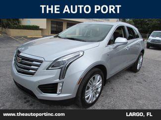 2018 Cadillac XT5 W/NAVI Premium Luxury FWD in Largo, Florida 33773