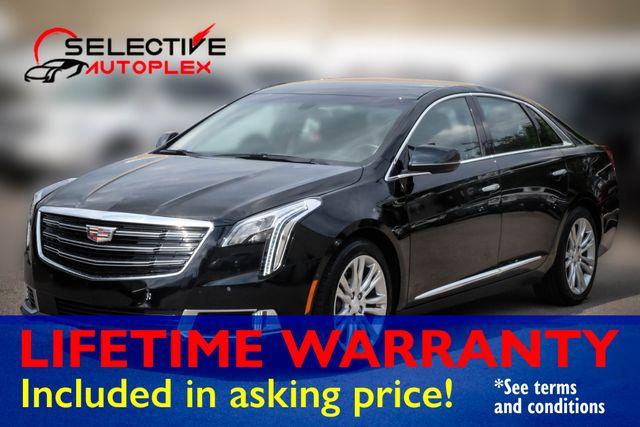 2018 Cadillac XTS Luxury,**NAVIGATION**