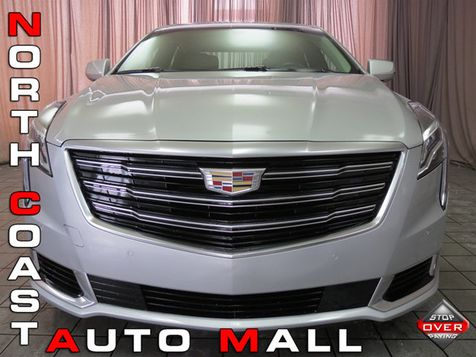 2018 Cadillac XTS Luxury in Akron, OH