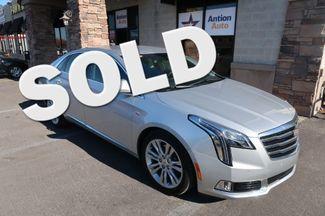 2018 Cadillac XTS Luxury   Bountiful, UT   Antion Auto in Bountiful UT