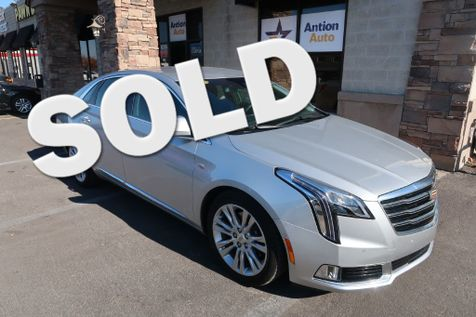 2018 Cadillac XTS Luxury | Bountiful, UT | Antion Auto in Bountiful, UT
