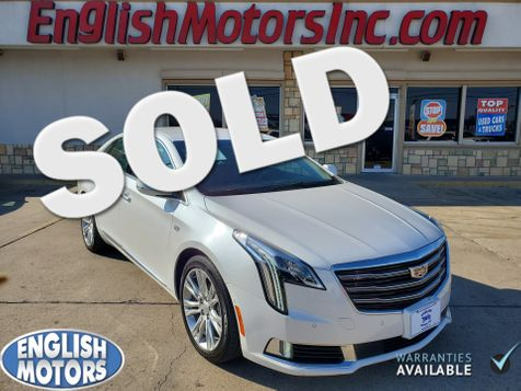 2018 Cadillac XTS Luxury in Brownsville, TX