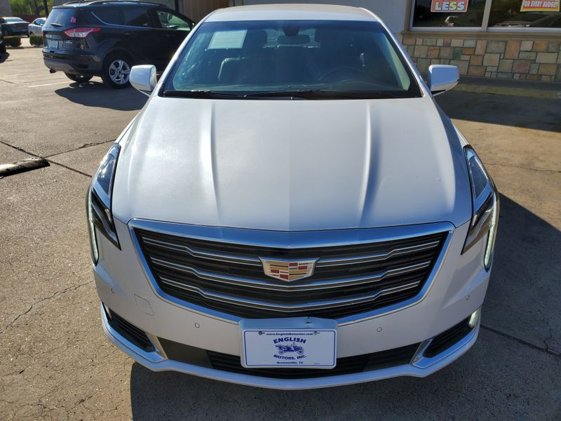 2018 Cadillac XTS Luxury  Brownsville TX  English Motors  in Brownsville, TX