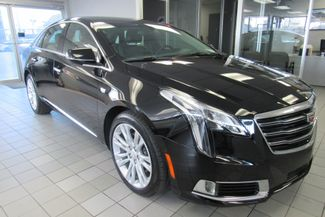 2018 Cadillac XTS Luxury W/ NAVIGATION SYSTEM/ BACK UP CAM Chicago, Illinois
