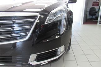 2018 Cadillac XTS Luxury W/ NAVIGATION SYSTEM/ BACK UP CAM Chicago, Illinois 9