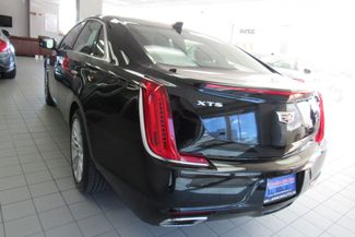 2018 Cadillac XTS Luxury W/ NAVIGATION SYSTEM/ BACK UP CAM Chicago, Illinois 8