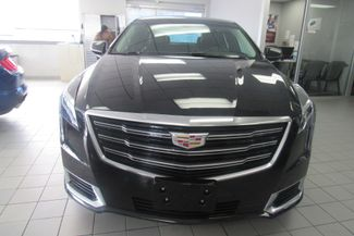 2018 Cadillac XTS Luxury W NAVIGATION SYSTEM/ BACK UP CAM Chicago, Illinois 1