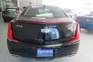 2018 Cadillac XTS Luxury W NAVIGATION SYSTEM/ BACK UP CAM Chicago, Illinois 4