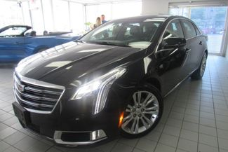 2018 Cadillac XTS Luxury W NAVIGATION SYSTEM/ BACK UP CAM Chicago, Illinois 2