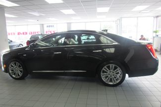 2018 Cadillac XTS Luxury W NAVIGATION SYSTEM/ BACK UP CAM Chicago, Illinois 3