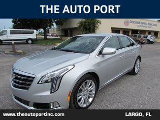 2018 Cadillac XTS Luxury W/NAVI in Clearwater Florida, 33773