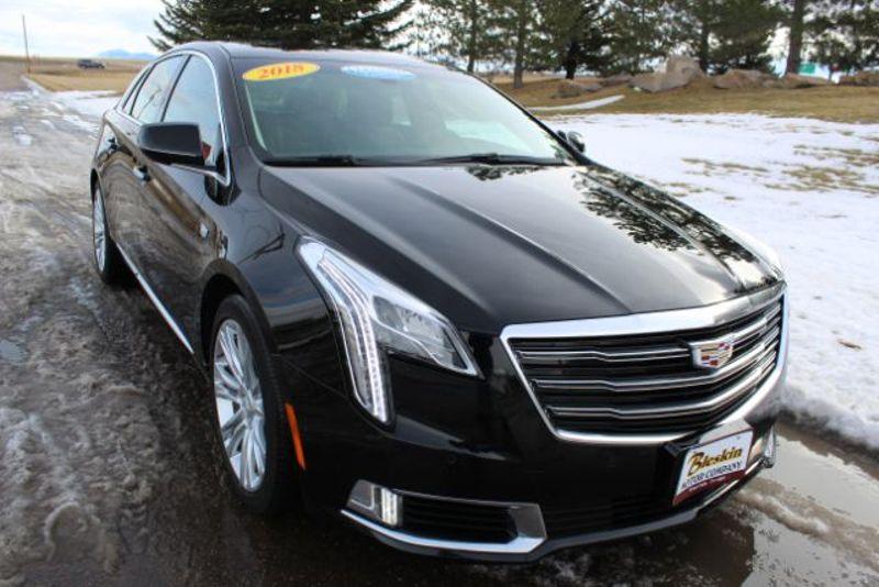2018 Cadillac XTS Luxury  city MT  Bleskin Motor Company   in Great Falls, MT