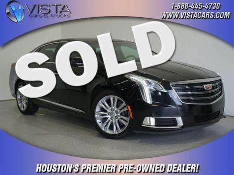 2018 Cadillac XTS Luxury in Houston, Texas