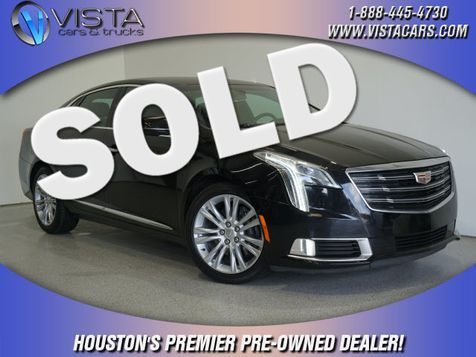 2018 Cadillac XTS Luxury in Houston, Texas