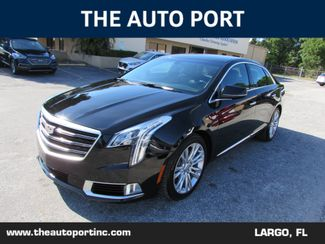 2018 Cadillac XTS Luxury in Largo, Florida 33773